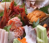Sashimi — Stock Photo