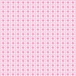 Pattern design on pink — Stock Photo