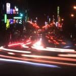 Taiwan motion light — Stock Photo #11364482