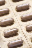 Tablets pills — Stock Photo