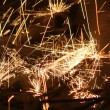 Sparks — Stock Photo #11268343