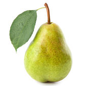 Ripe pear — Stock Photo