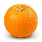 спелый апельсин — Стоковое фото