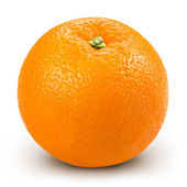 Ripe orange — Stock Photo