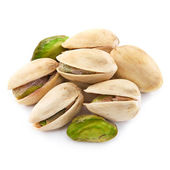 Pistachio nuts — Stock Photo