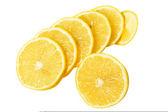 Lemon set — Stock Photo