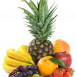Healthy Eating — Stock Photo #11490816