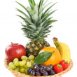 Healthy Eating. — Stock Photo #11490838