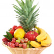 Healthy Eating. — Stock Photo #11490840