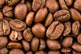 コーヒーのテクスチャ — ストック写真