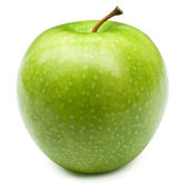 Green apples — Stock Photo