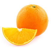 Oranges fruit — Stock Photo