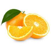 オレンジ果実 — ストック写真