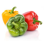 Peppers — Foto de Stock