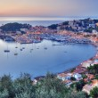 Port de Soller, Majorca — Stock Photo #11895835