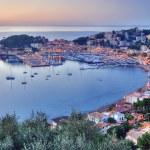 Port de Soller, Majorca — Stock Photo