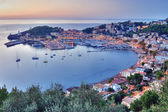 Port de Soller, Majorca — Stock Photo