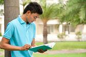 Przygotowanie do egzaminów — Zdjęcie stockowe