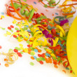 Confetti — Stock Photo #11249169
