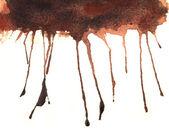 背景を描いたビンテージ — ストック写真