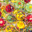 Multicolor cupcakes — Stock Photo #11259981
