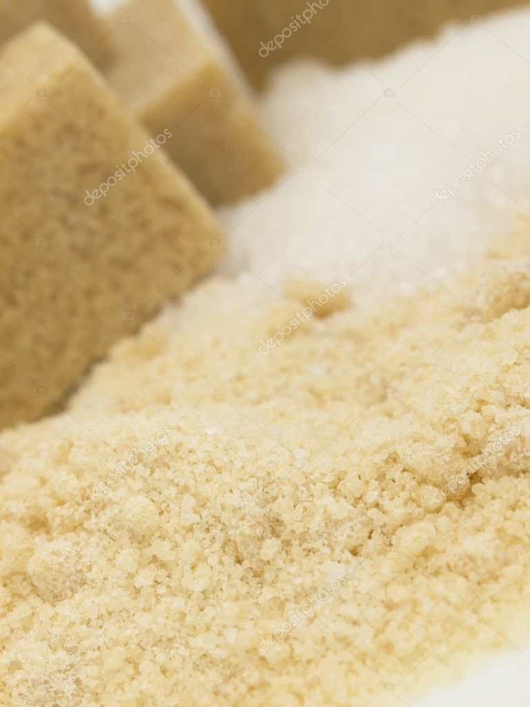 Sugar. — Stock Photo #11262402