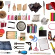 Stock Photo: Huge collection of various object