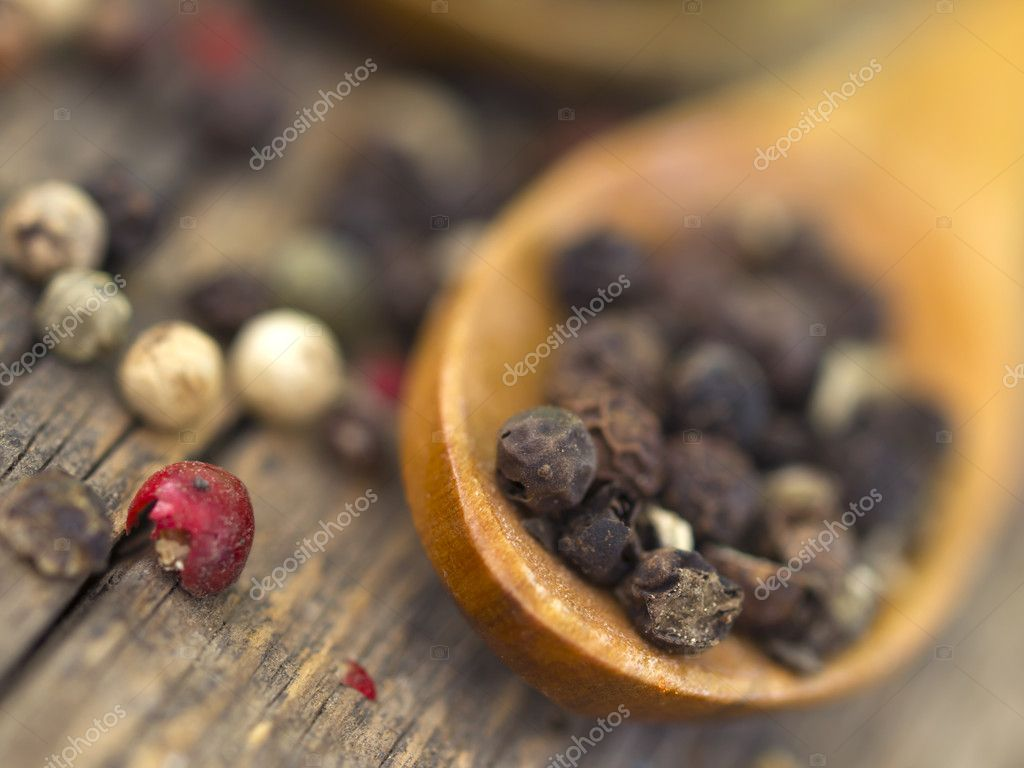 Pepper — Stock Photo #11291238