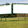 Empty billboard for your ad — Stock Photo #11308535