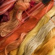 Yarns — Stock Photo #11308973