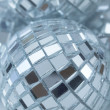 Disco decoration ball — Stock Photo