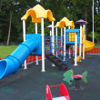 Playground — Stock Photo #11330885