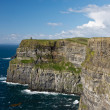 Cliffs of Moher — Stock Photo #11130841
