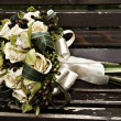 Wedding bouquet — Stock Photo #11607113