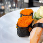 Sushi — Stock Photo #12078735