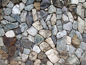 Abstract background of stone wall — Stock Photo