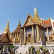 Thai architecture - Stock Photo