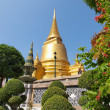 The Grand Palace ,Bangkok Thailand — Stock Photo