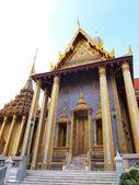 The Grand Palace in Bangkok, Thailand — Stock Photo