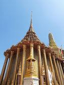 Grand Palace ,Bangkok Thailand — Stock Photo