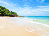 Idyllic Scene Beach at Samed Island,Thailand — Stock Photo