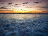 Paisaje de mar — Foto de Stock
