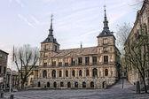 Rada miasta toledo — Zdjęcie stockowe
