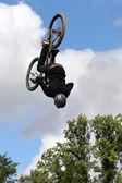 Racers Bikes Festival — Stock Photo