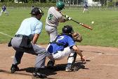 Baseball — Stock Photo