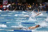 Schwimmen — Zdjęcie stockowe