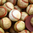 Baseball — Stock Photo #11789677