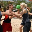 Beachhandball women -  