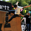 European Skateboard Championships — Photo