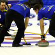Curling — Stock Photo #12127732